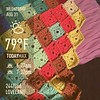 244/366 #crochet #2016temperatureblanket #crochetersofinstagram #2016366