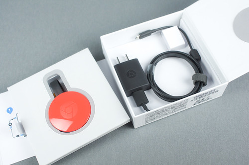 item - Chromecast