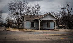 Abandoned Buildings of Texas