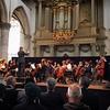 4 meiconcert en herdenking in de Grote Kerk van Alkmaar