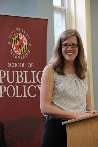 Wed, 05/06/2015 - 4:30pm - Photo credit: School of Public Policy
