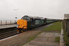 Cumbrian Coast Class 37 Passenger