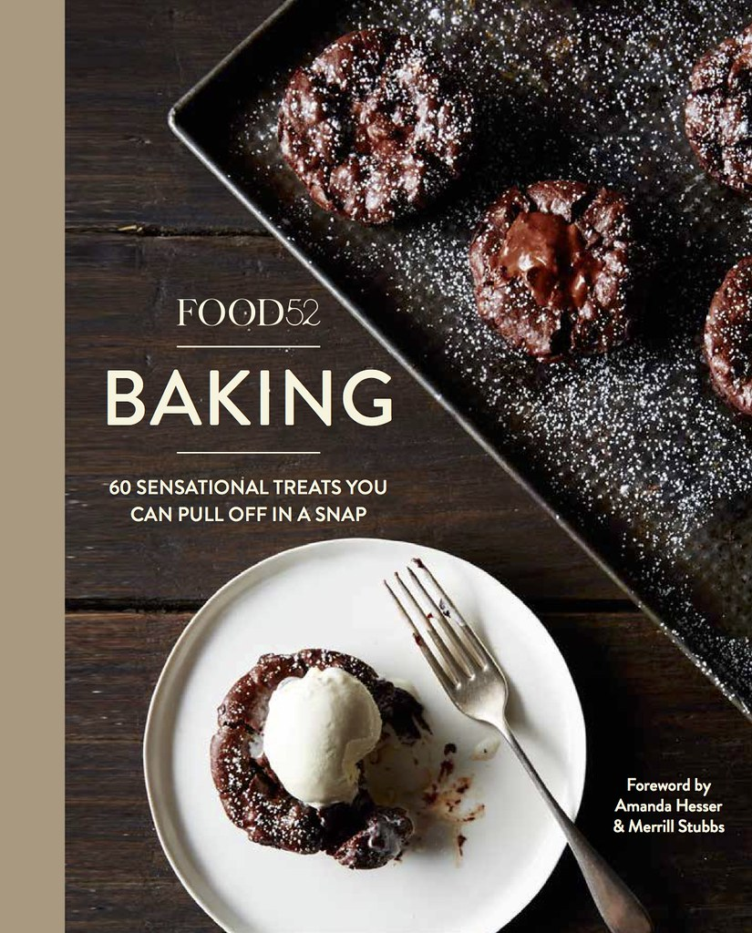 Food52's Two New Cookbooks! (& the Book Covers We Rejected ...