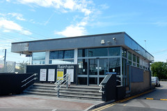 Picture of Rainham Station