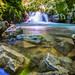 Waterfall with SONY ILCE6000 + SAMYANG 12mm f/2 by Micol