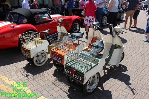 Stony Stratford Classic Car Festival