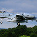 79-0152 Fairchild A-10 Thunderbolt II by Jacek W