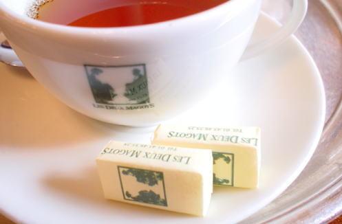 The Ritz London Book of Afternoon Tea: The Art & Pleasures of Taking Tea