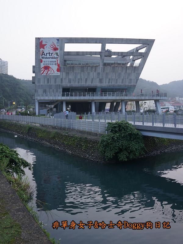 基隆海科館望幽谷16
