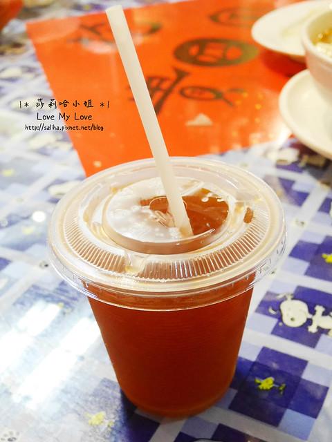 深坑老街素食餐廳推薦陳家豆腐 (5)