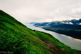 Alaska, AK