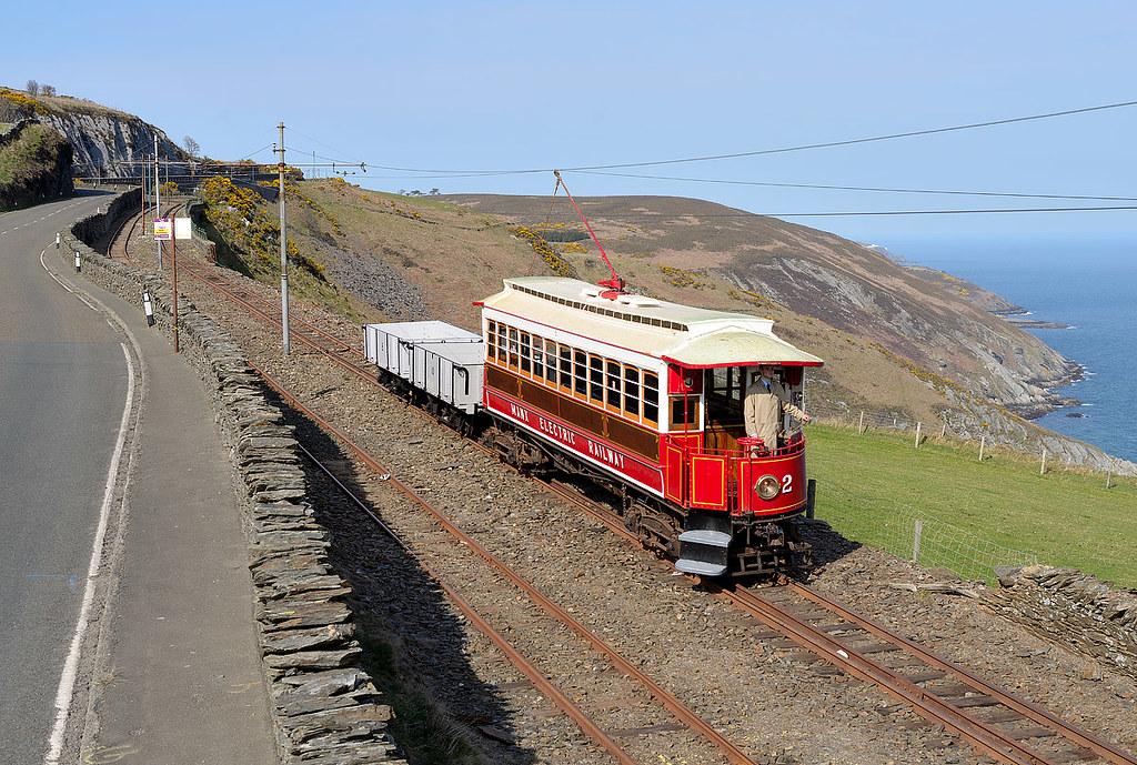 Manx Electric Railway