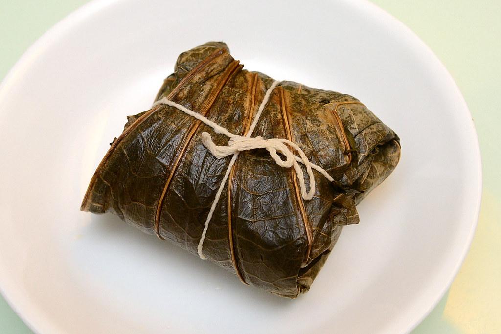 2015 天成大飯店 「粽星雲集」禮盒 - 寧式東坡粽