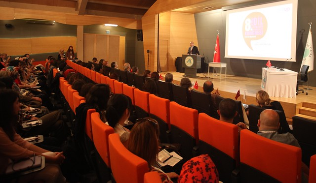 8th National Speech and Language Disorders Congress was held 5