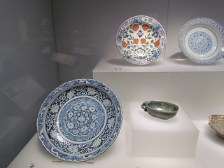 Ceramics at Objects at WA Museum