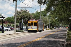 Ybor City Tram