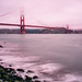 Foggy day at Golden Gate @ Crissy Fields by joijoide