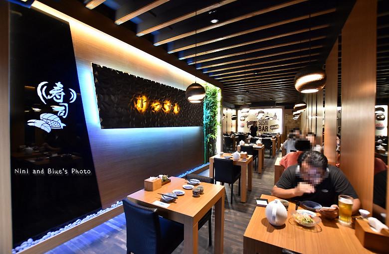 台中公益路日式料理桀壽司無菜單料理海鮮美食餐廳05