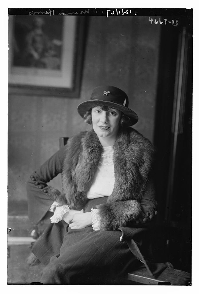 Marion Harris (LOC)