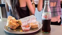 Breakfast Burrito.....     Tacos tu Madre