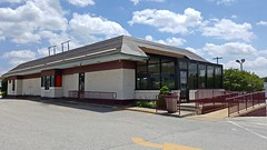 Former McDonald's in Catonsville, Maryland