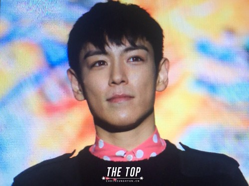 Big Bang - Made V.I.P Tour - Changsha - 26mar2016 - The TOP - 09