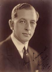 Charles Wiederrecht
