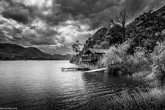 The Boathouse!