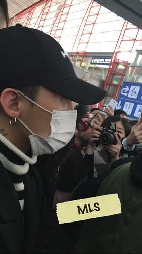Big Bang - Beijing Airport - 31dec2015 - MyLadies - 02