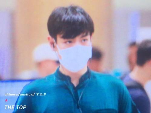 BIGBANG arrival Seoul ICN from Chengdu 2016-07-04 (59)