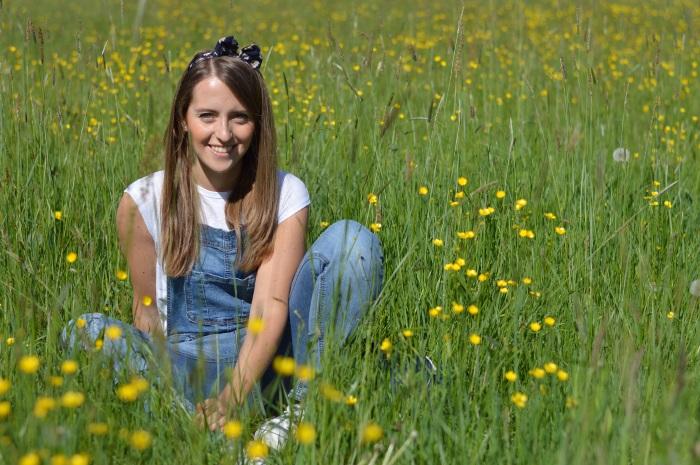 prato, wildflower girl, fashion, blogger, salopette, jumpsuit, Romwe,  (16)