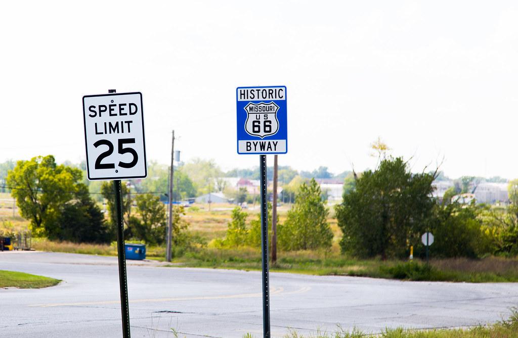 Route 66 Bulger3