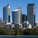Sydney CBD by Paul Ryjkoff
