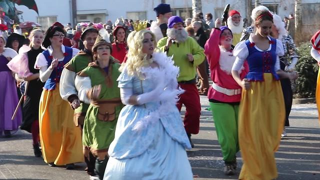 15.02.15 Carnival in Veldhoven