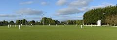 Cricket at North Kildare Cricket Club
