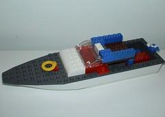 366 Days of Jr Lego Day 209