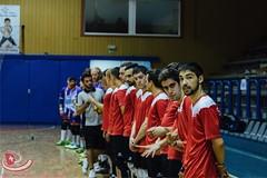 Championnats d'Europe de tchoukball 2016