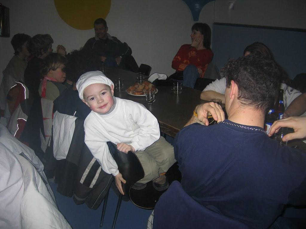 Chesslete 2004