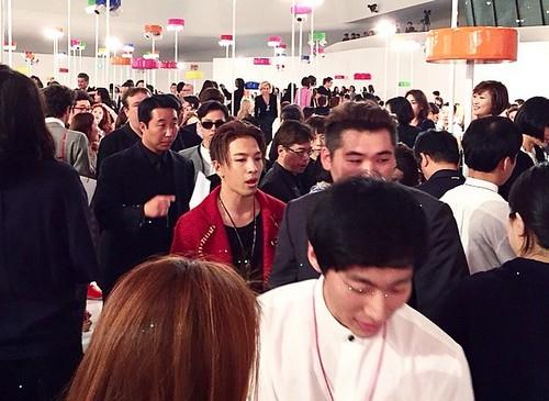 GDYB Chanel Event 2015-05-04 Seoul 048