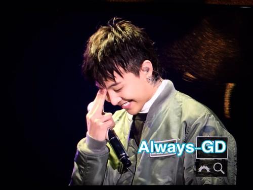 Big Bang - Made Tour - Osaka - 21nov2015 - Always GD - 10