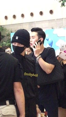 BIGBANG Departing Seoul to Osaka 2015-08-21 (91)