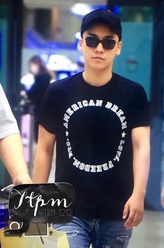 BIGBANG arrival Seoul ICN from Macau 2016-09-05 (30)