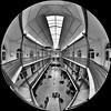 Sometimes truth can be spherical. _________________________________ #tbilisi #InstaTbilisi #Georgia #instageorgia #тбилиси #грузия #blackandwhite #bw #instabw #karvasla #karvaslamuseum #museum #interior #balcony #fisheye #panoramic #instafisheye #spherica