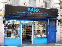 Picture of Sana, 62 High Street