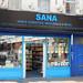 Sana, 62 High Street