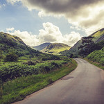 Road to Seathwaite