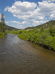 16 July 16 South Platte River
