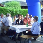 2010 1.Augustfeier mit Alibaba