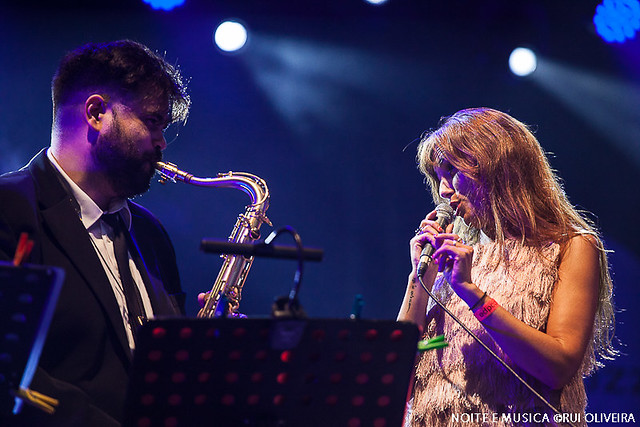 Marta Ren - EDP Cool Jazz '16