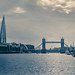 ... A long look at London ... by Grandpops Woodlice